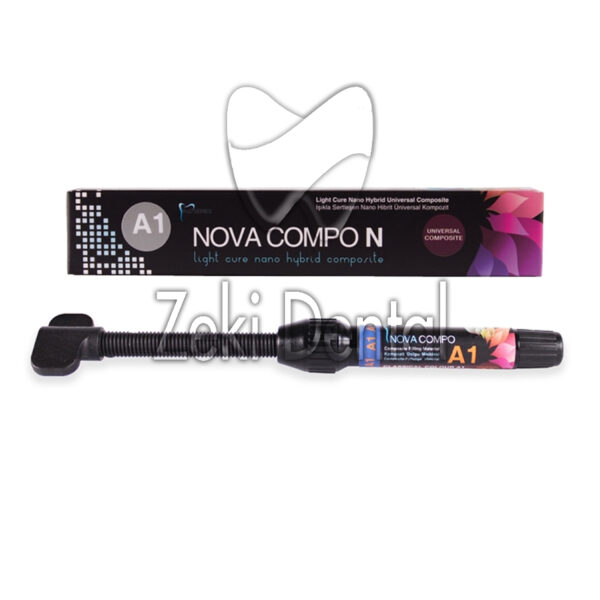 Orthodontic Colour Change Adhesive System