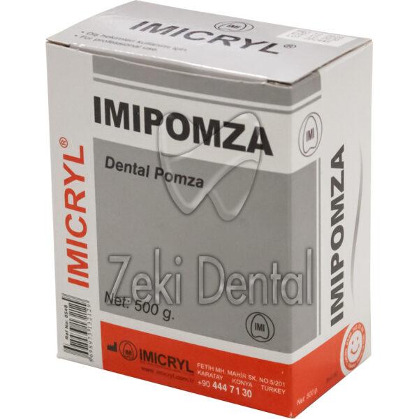 IMIPOMZA Dental Pumice